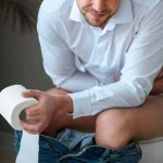痔瘡治療 橡皮筋結紮
